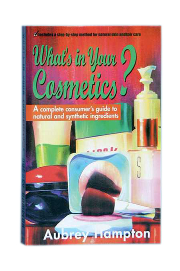 """What's In Your Cosmetics?"""