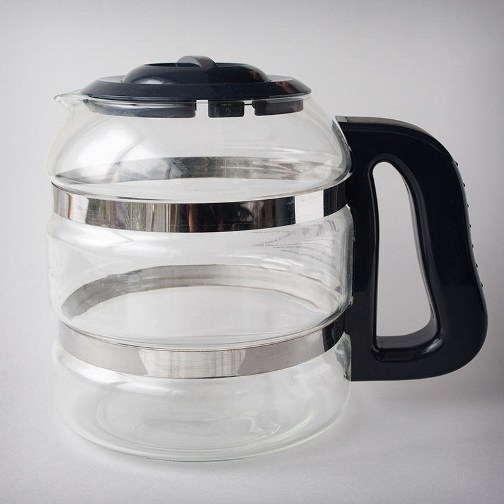 Glass Jug for Distiller