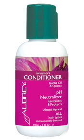 Swimmer's Conditioner. Try-Me-Out. 59ml.