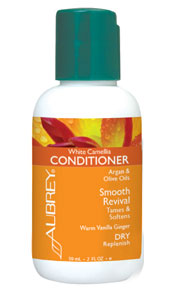 White Camellia Conditioner. Try-Me-Out. 59ml.