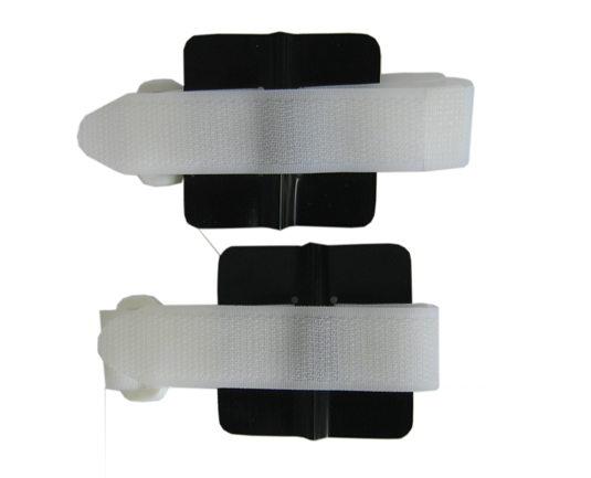 Zapper Replacement Pads for K-100 Zapper (2 Pads).