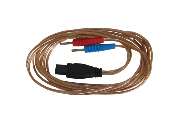 Zapper Replacement Wires for K-100 Zapper.