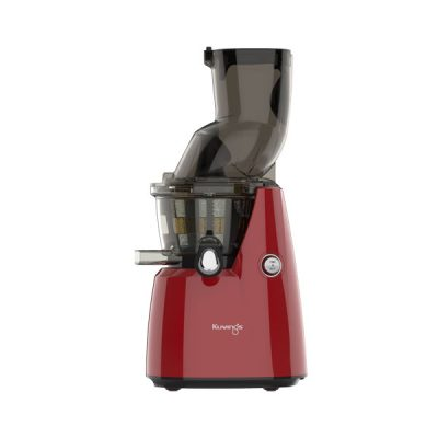 "Kuvings® WHOLE Slow Cold Press Juicer E8000 Professional - ""Red"" - FREE DELIVERY"