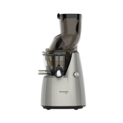 "Kuvings® WHOLE Slow Cold Press Juicer E8000 Professional - ""Silver"" - FREE DELIVERY"